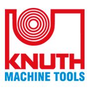 mekhan knuth machine tools logo