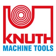 mekhan knuth machine tools logo
